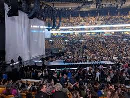 Td Garden Seating Chart Concert Td Garden Section Loge 13 Home Of Boston Bruins Boston