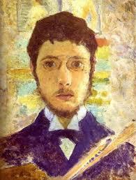 Resultado de imagen para Pierre Bonnard autorretrato
