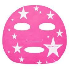<b>Cool Sheet No Drip Hydration</b> Mask - <b>GlamGlow</b> | MECCA
