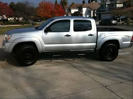 2007 Toyota Tacoma Pre-Runner w/Off-Road Package. Bay Area, CA ...