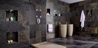 indoor tile bathroom wall slate delhi pulido