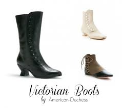 women's victorian boots, shoes, slippers Victorian Wedding Boots For Sale ladies victorian boots & shoes granny boots Victorian Ladies Boots