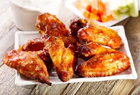 cooked chicken wings. Fine Wings Throughout Cooked Chicken Wings A