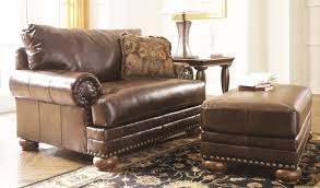 image of furniture leather swivel chair and ottoman leather reclining pertaining to natuzzi leather swivel