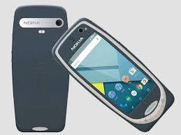 nokia 3310 2017. nokia 3310 (2017) android concept design 2017 o