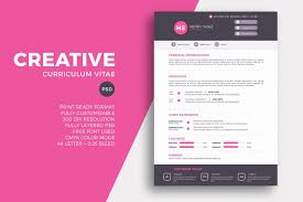 Creative Resume Template Word Beautiful 41 Last Creative Resume
