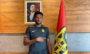 Benjamin Tetteh : Ghanaian forward to join Yeni Malatyaspor on ...