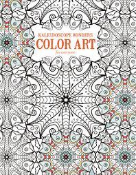 Leisure Art Coloring Book L L