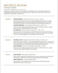 Microsoft Office Resume Templates Download Free It Resume Example Template Microsoft Templates 100 Printable Word 75