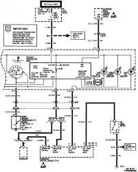 Gm Single Wire Alternator Diagram