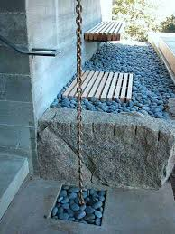 36 examples on how to use river rocks in your decor through diy projects homesthetics river