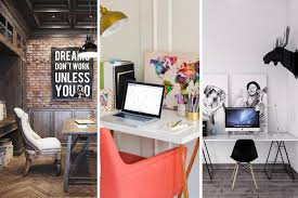 ways to decorate an office. How To Decorate Your Home Office Ways An A