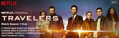 travelers and crazyhead re viewed