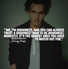 Johnny Depp Love Quotes Mesmerizing Hqlines Johnny Depp Life Love Image 48 On Favim
