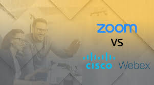 Video Conferencing Comparison Chart Zoom Vs Webex Choosing The Right Video Conferencing Platform