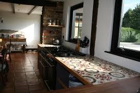 Work Surface Tile Kitchen