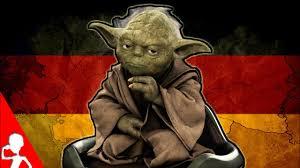 Best German Yoda Quotes Star Wars Episode 1 6 Get Germanized