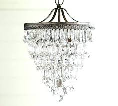 patriot chandelier