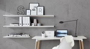 shelves for office. Office-shelves Home Office Storage Wall Shelves Rail Study For I