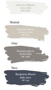 Small Picture The Perfect Paint Schemes for House Exterior Dark trim Benjamin