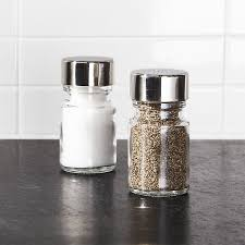 salt and pepper shakers. Salt And Pepper Shakers