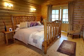 Light Wood Bedroom Furniture Bedroom Decor Light Wood Log Bedroom Furniture With Table Cabinet