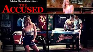 the accused i m talking love soundtrack vanessa  the accused 1988 i m talking love soundtrack vanessa anderson