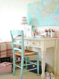 small desk chairs for bedroom the girls want a painted desk or painted desk chair small small desk