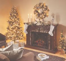mantel decorating ideas for