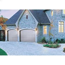 10 x 7 ice white acadia 138 garage door