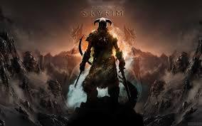 Skyrim Wallpaper HD