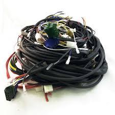 ferrari dino 246 gt gts wiring harness set