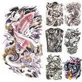 Tetování A Body Art Clearance Center Banggoodcom