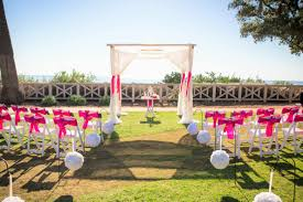 Marriage Set Design Beach Wedding Set Design