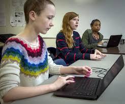 UT Tyler University Academy seniors use engineering to tackle ...