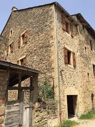 Vente Maison Espalion 12500 3189 Nord Aveyron Immobilier