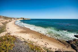 Maybe you would like to learn more about one of these? Beach Camping In California California Beaches