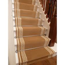 stair rug runner rod