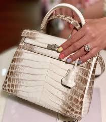 California Handbag Designers California Bans Exotics What Does This Mean For Luxury