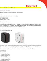 Rmblem5 Bluetooth Low Energy Module Rmble M5 Attestation