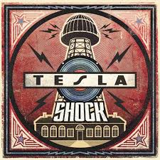 Music review: <b>Tesla</b> - '<b>Shock</b>' | Clints Music Review | heraldstandard ...