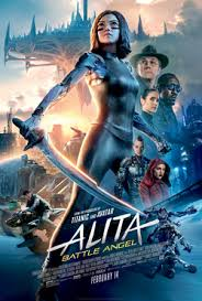 <b>Alita</b>: <b>Battle Angel</b> - Wikipedia