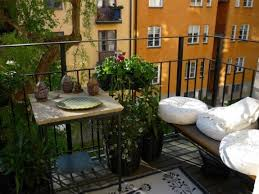 small balcony design balcony design furniture