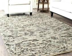 pottery barn wool rug reviews sisal rugs nice kitchen throughout with borders