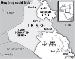 Image result for disintegration of Iraq
