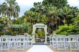 Mount Annan Botanic Gardens Wedding Sydney