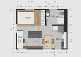 studio apartment furniture layout. Small Apartment Furniture Layout Ideas Inspirational Studio Apartments 300 Square Feet Floor Plan
