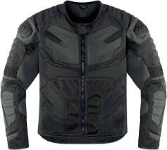 icon overlord resistance jacket jackets textile black icon vests on icon leather gloves