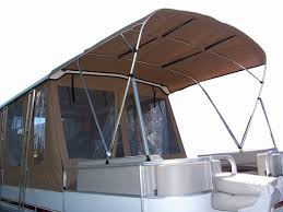 top j 3 diy pontoon canopy hdq k 2