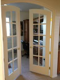 interior french doors menards